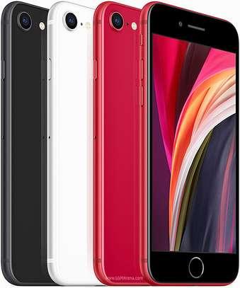 IPHONE SE 2020 128 GB , 3 GB image 1