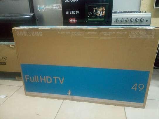 49 inches Samsung digital tv image 1