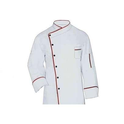 chef jacket image 1