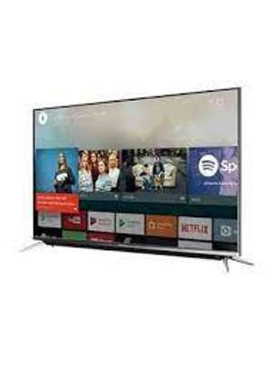 Skyworth  50 inch Smart Ultra HD 4K Android LED TV image 1