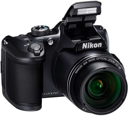 Nikon Coolpix Bridge B500 image 1