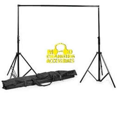 Adjustable Backdrop Stands , Exhibiton Stand, Event Stand, Background Stand image 6