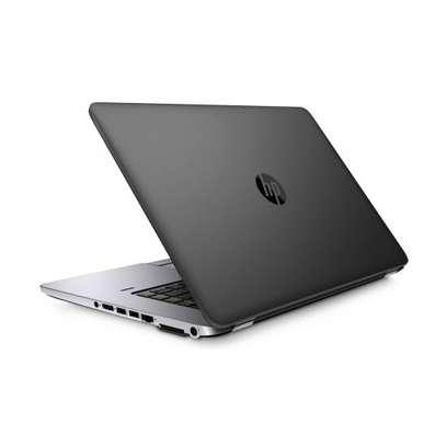 "Hp EliteBook 850 G2 Core i5 4gb Ram 15.6"" image 2"