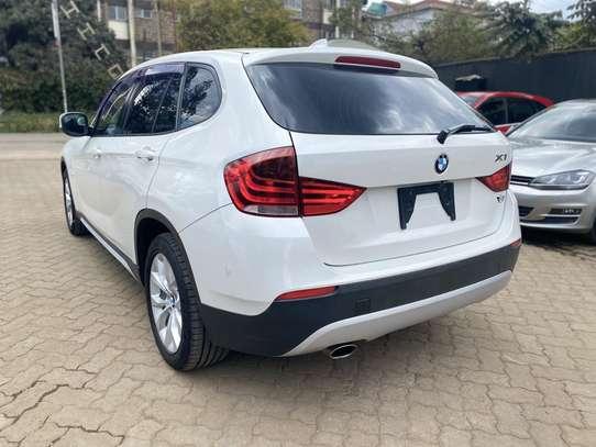 BMW X1 sDrive28i image 7