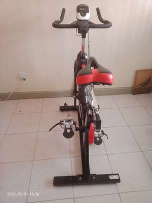 Original JLL IC300 Indoor Cardio Fitness Bike image 2