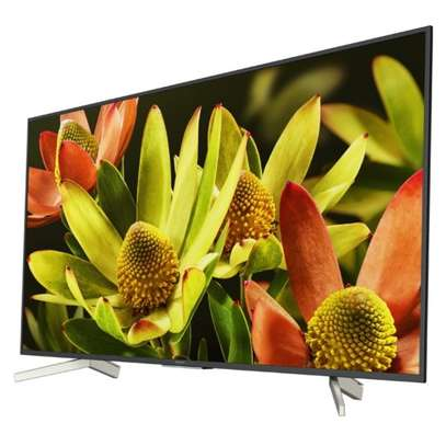 Sony 60 INCH HDR UHD Smart Android LED TV KD60X8300F