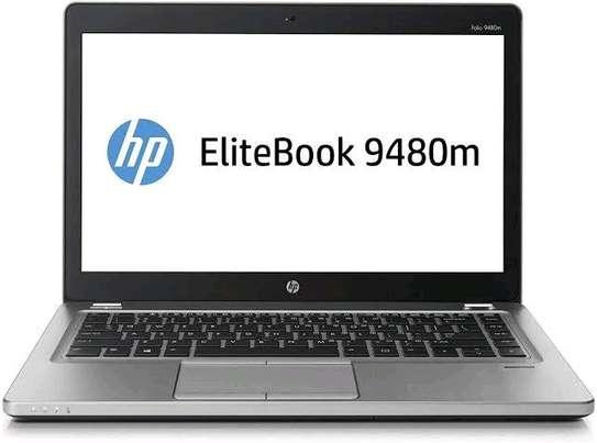 HP Elitebook 9480m. Core i5, 500HDD, 4GBRam. Wholesale. image 1