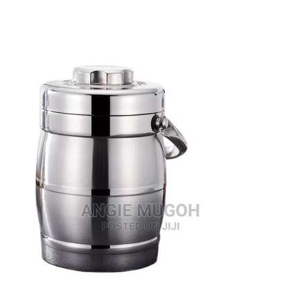 Stainless Steel Lunch Boxes image 1