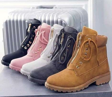 Timberland boots for ladies image 1