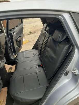 Mazda Demio Car Seat Covers image 8