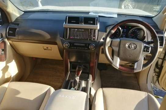 Toyota Land Cruiser PRADO image 6
