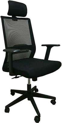 Executive officer chairs image 10
