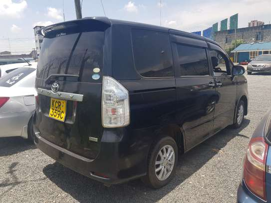 Toyota Voxy 2012 for Hire image 2