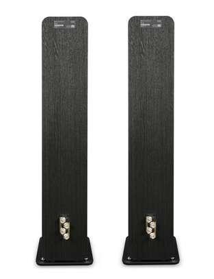 Wharfedale D330 Floorstanding Speakers, Pair image 4