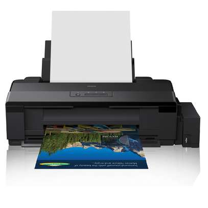 Epson L1800 A3 Photo Ink Tank Printer image 3