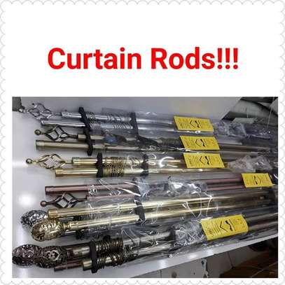 Curtain Rods image 1