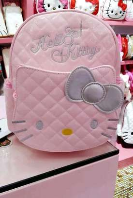 Hello Kitty  back packs image 2