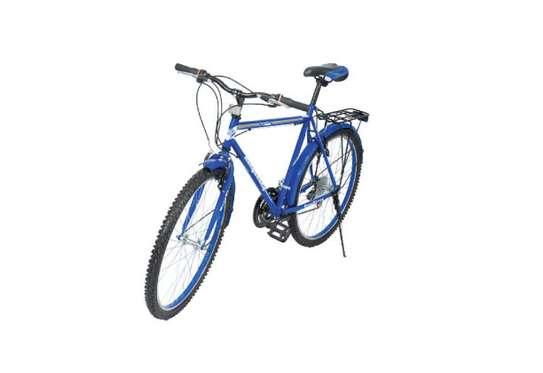 Mountain Bike 26′′ Steel image 1