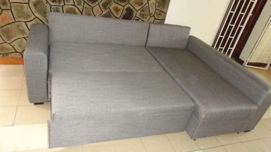 Sofabed with Storage Space image 8