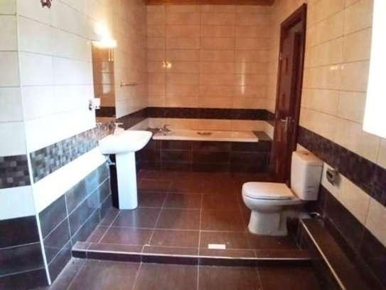 5 bedroom house for rent in Karen image 19