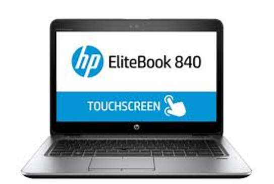 Hp Elitebook 840  G3 Touch Screen 6th gen image 1