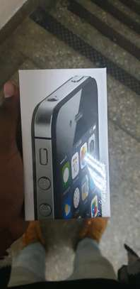 iPhone 4s 16gb image 1