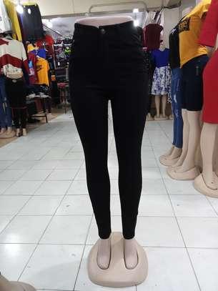 Women designer jeans image 7