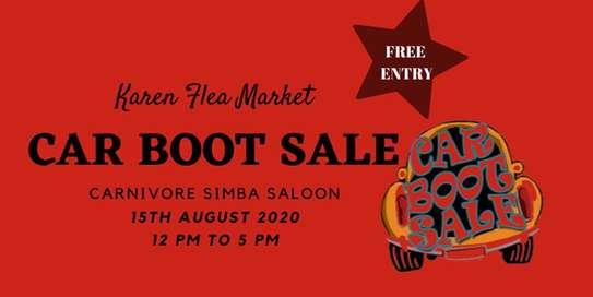 Karen Flea Market  Car Boot Sale
