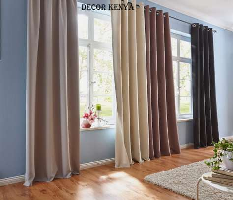 BEAUTIFUL CURTAINS & SHEERS image 1