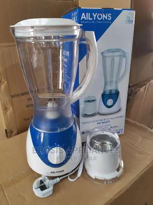 AILYONS 2 IN 1 Long Lasting Blender And Grinder image 4