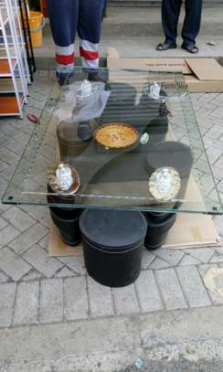Pouf Coffee Table image 2