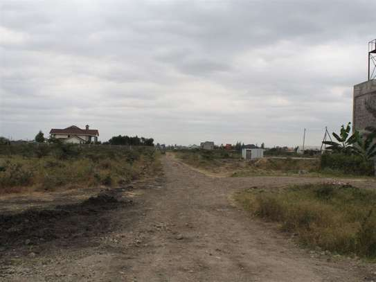 Syokimau - Commercial Land, Land, Residential Land image 1