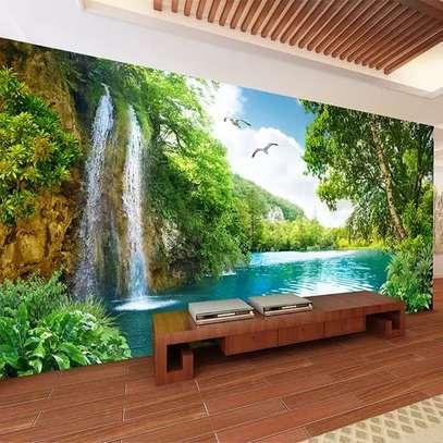 Wall murals image 11