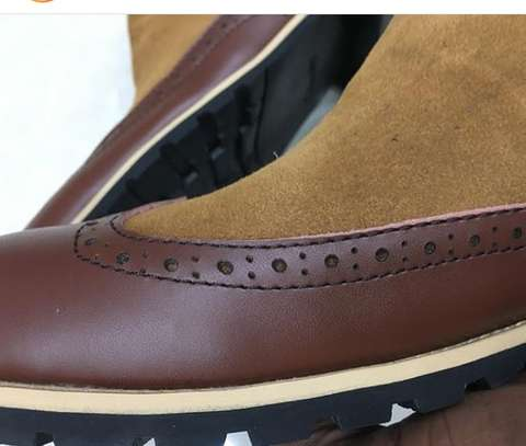 Clarks Boots image 3