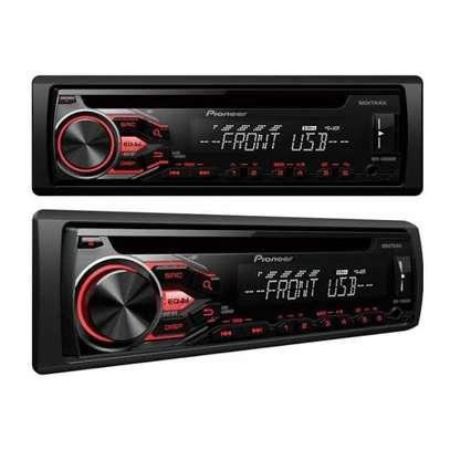 Sony Car Radio image 4