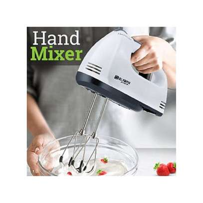 Electric Olympia hand mixer image 1