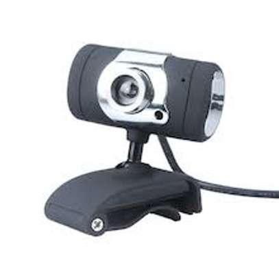 Webcam camera image 3