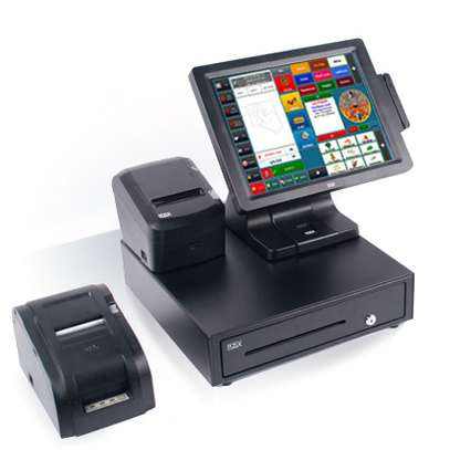 Comprehensive POS System for Restaurants | Evergreen Point of Sale