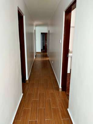 6 bedroom house for rent in Tigoni image 4