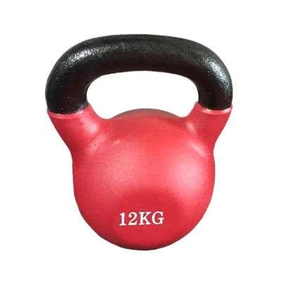 12kgs Kettlebell weight image 1