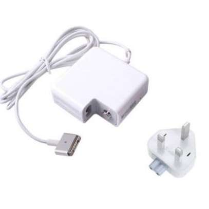 Macbook Pro Charger, 85W Power Adapter Wall Charger w/Replacement Magsafe 2 Style Connector for Apple MacBook Pro 13 15 17 inch image 2