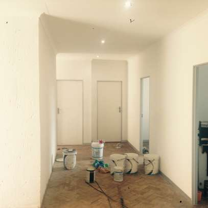 Hire Professional Painting Services: Affordable Commercial & Residential Painting Services.Get A Free Quote image 8