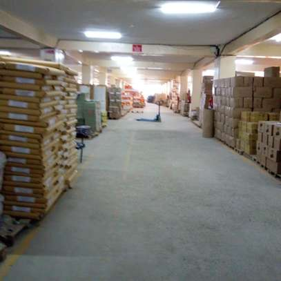 90000 ft² warehouse for rent in Juja image 6