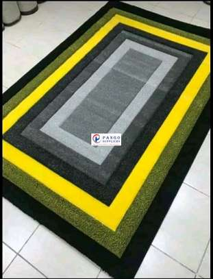Quality spongy carpet