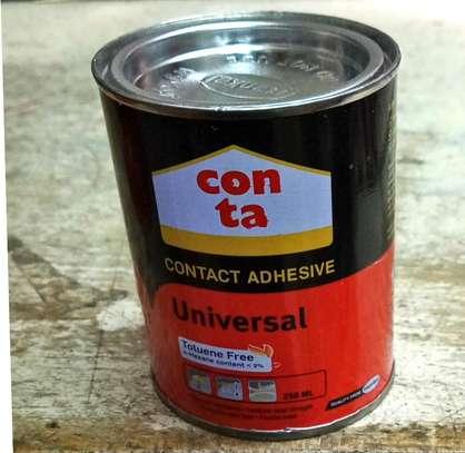 Conta Contact  Glue image 2