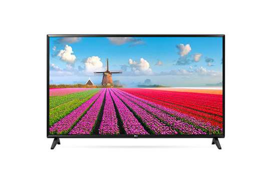 LG 43Inches Smart TV image 1
