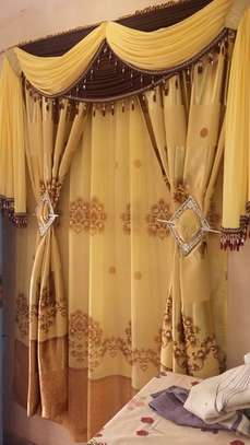 Window Curtains image 4