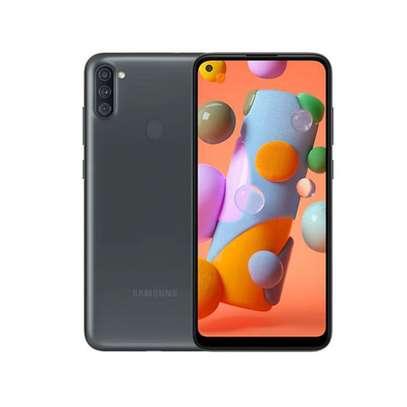 Samsung Galaxy A11, 6.4″, 32 + 2GB (Dual SIM) image 1