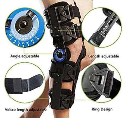 Knee brace image 2