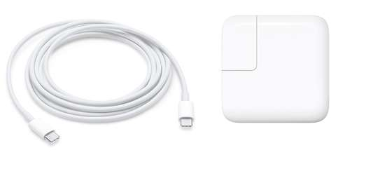 Macbook Type C Chargers image 2